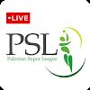 PSL 2018 - Live Match Score APK