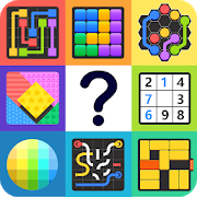 Puzzle Out - Dots, Hexa Lines, Pipes, Tangram 1.6.3183 Android Latest Version Download