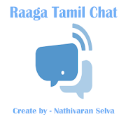 Raaga Tamil Chat 1.2 Android Latest Version Download