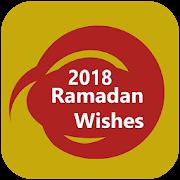Ramadan SMS Wishes 2018 APK