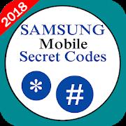 Samsung Secret Codes 2018 APK
