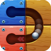 Slide ball - Rolling ball - Unblock puzzle 1.0.2 Android Latest Version Download