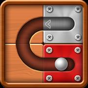 Unblock Ball ✪ Slide Puzzle APK
