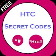 Secret codes of Htc APK