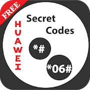 Secret Codes of Huawei 1.2 Android Latest Version Download