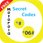 Secret Codes of Motorola 1.2 Android Latest Version Download