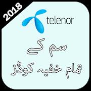 Secret Codes of Telenor APK
