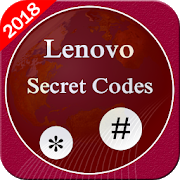 Secret Codes of Lenovo 2018: APK