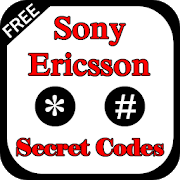 Sony Ericsson Secret Codes : 1.0 Android Latest Version Download