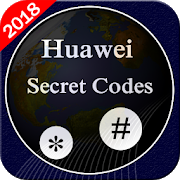 Secret Codes of Huawei Free: 1.1 Android Latest Version Download