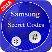 Secret Codes of Samsung 2018: APK