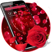Rose Love Theme APK