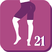 Buttocks and Legs In 21 Days APK