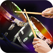 Simulator Real Drum APK