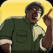 Grand Theft Feed: San Andreas APK