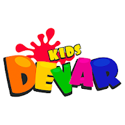 DEVAR (ar coloring books) APK