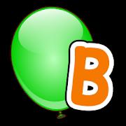 Balloon Spell for Kids APK
