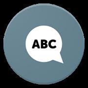 Spelling Alphabets APK