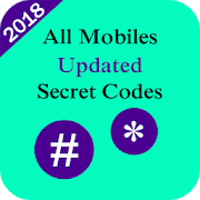All Mobiles Secret Codes Updated: APK