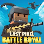 URB: Last Pixels Battle Royale 1.2.0 Android Latest Version Download