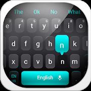 Simple Black Keyboard APK