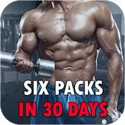 Six Pack in 30 Days - Abs Workout - Home Workout APK