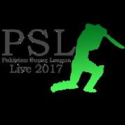 PSL Live 2017 APK