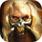 Mad Zone: Nuclear Wasteland APK