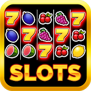 Slot machines - Casino slots APK