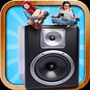 Volume Amplifier Booster APK
