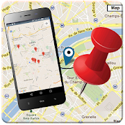 Mobile Location Tracker Map APK