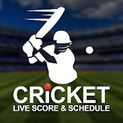 Cricket Live Score & Schedule 3.0.6 Android Latest Version Download