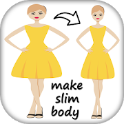 Make Me Slim - Wrap Face Effect APK