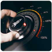 super loud volume booster , speaker booster 2018 APK