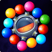 Bubble Pop Spinner APK