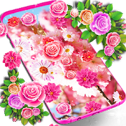 Spring live wallpapers APK