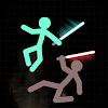 Stickman Warriors Online : Epic War APK