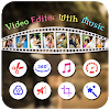 Video Editor With Music APK