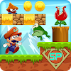 Sboy World Adventure APK
