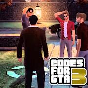 Mods Codes for GTA 3 APK