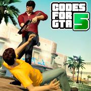 Mods Codes for GTA 5 APK