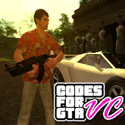 Mods Codes for GTA Vice City APK