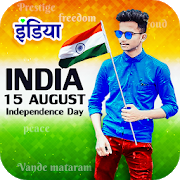 15 August Photo Frames 2018 APK