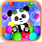 Panda Rescue Heroes Pop - New Bubble Shooter Ball 1.1 Android Latest Version Download