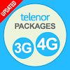 Telenor Packages 3G/4G APK