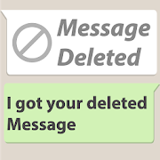 WhatsDelete+Messages - View Deleted Messages APK