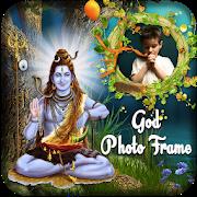 All God Photo Frame - HD God Photo Editor APK