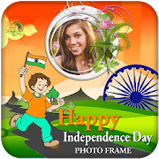 Independence Day Photo Frame 2018 -15 August Photo APK
