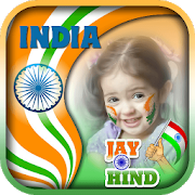 Indian Photo Editor - Independence Day 2018