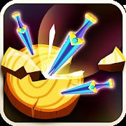 Knife Battle - Hit the target APK